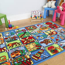 Kids Play Rugs With Roads by Number Rugs Roselawnlutheran