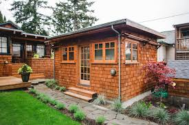 lake houses airbnb seattle u0027s coolest short term tiny house rentals curbed seattle