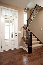 hardwood floors with white trim titandish decoration