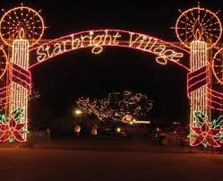 christmas lights in mckinney tx odessa s christmas tree lighting starbright village tonight