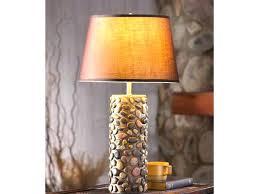 Unique Table Lamps Unique Table Lamps Enchanting White Designer Furniture Accessories