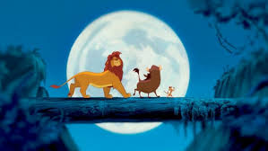 lion king u0027 live action movie works disney hollywood