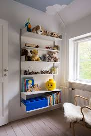 bedroom shelves kids room the best of wall shelf for