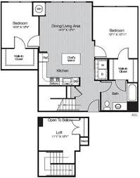 floor plans west 130 apartments the bozzuto group bozzuto