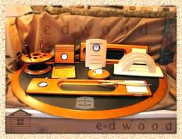 parure bureau parure bureau cuir de vert empire luxe en laurige bim a co
