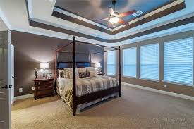 What Color To Paint Ceilings by Double Tray Ceiling Bedroom Google Search Home Architecture