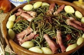cuisiner les haricots verts haricots verts à la catalane