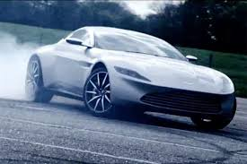 used aston martin ad james bond u0027s aston martin db10 to be auctioned for charity auto