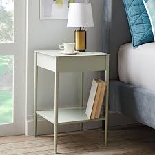lacquer nightstand products bookmarks design inspiration and