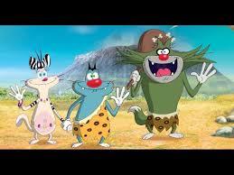 oggy cockroaches kids cartoons movies u2013 oggy
