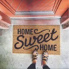 Doormats Target Instagram Com Taylorhosey1 Home Sweet Home Doormat From Target