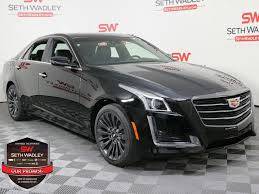 cadillac cts mileage cadillac cts 3 6l luxury 2017 for sale pauls valley ok k155947
