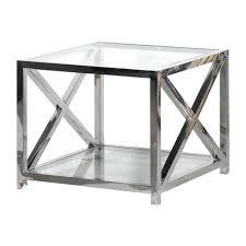 round chrome side table impressive chrome side table ideas monikakrl info