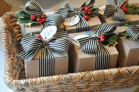 creative gift baskets creative christmas gift wrapping ideas clean and scentsible