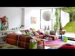 decorative items for living room