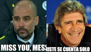 Everton Memes - manchester city y pep guardiola reciben crueles memes tras