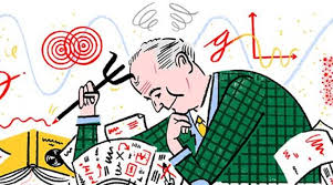 doodle indian doodle honours max born the german nobel laureate the