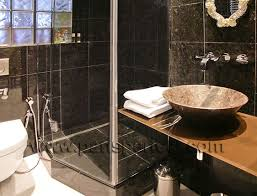 Tile Bathroom Countertop Ideas Black Marble Bathroom Countertops Black Marble Bathroom