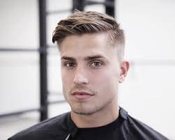 google model rambut laki laki 14 model rambut pria sesuai bentuk wajah terbaik trend model rambut