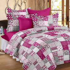 Bedsheets Buy Story Home Candy Cotton Basics Home Bedsheets For Double Bed