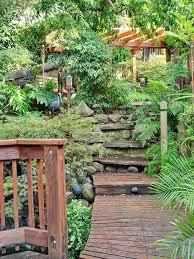 Tropical Backyard Ideas Tropical Backyard Inspiring Ideas Tropical Plants For Backyard 0