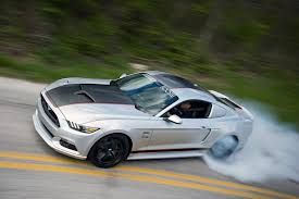 mustang modified win this 810 hp 2015 ford mustang built by chip foose and modern