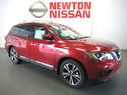 nissan pathfinder platinum midnight edition new nissan pathfinder nashville tn