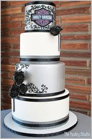 harley davidson wedding cakes 19 harley davidson wedding cakes extraordinary 109 best all about