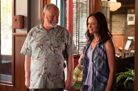 gilmore girls thanksgiving episode gilmore girls a year in the life why the revival ending was
