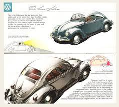 volkswagen beetle clipart 1958 volkswagen beetle brochure u2013 oldcuts