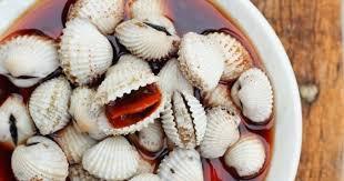 cuisiner les coques l incroyable astuce pour faire dégorger des coquillages