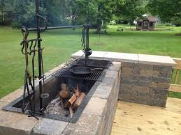 Bbq Side Table Plans Fire Pit Design Ideas - best 25 pit bbq ideas on pinterest bbq pits for sale smoker