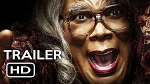 boo a madea halloween official trailer 2 2016 tyler perry