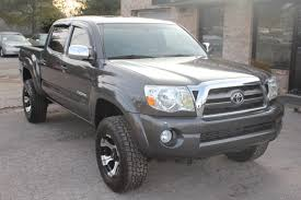 auto dealer toyota used 2010 toyota tacoma sr5 4x4 double cab for sale georgetown