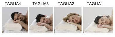 cuscini per dormire bene il cuscino cervicale per dormire bene e svegliarsi senza dolore