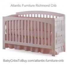 Ragazzi Convertible Crib Ragazzi Etruria Fixed Side Convertible Crib Snowdrift