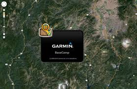 Oregon Google Maps by Transferring Planned Routes From Google Maps To Garmin Basecamp