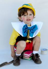 Toddler Halloween Costumes Boys Pinocchio Halloween Costume Kid Boy Zorraindina Artfire