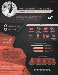 graphic design resume 30 best resumes for creative fields images on resume