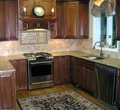 oak cabinets with granite wondrous granite tiles kitchen countertops oak cabinet with granite