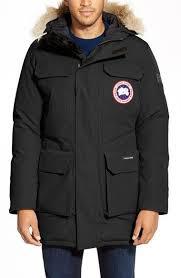 canada goose langford parka black mens p 34 28 best canada goose images on coats jackets