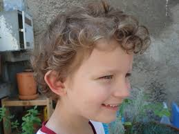 hair under ears cut hair how to cut a little boy s hair almost frugal