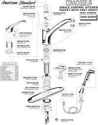 moen kitchen faucet repair moen shower faucet replacement handle single repair touch control