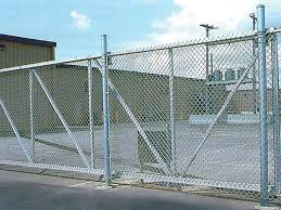 Estimates For Fence Installation by Chain Link Fence Chicago Chain Link Fencing Illinois Metal