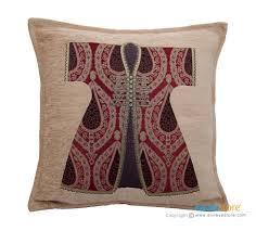 Ottoman Pillows Ottoman Sultan S Caftan Decorative Pillow Cover Shop Original
