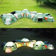 Camping In Backyard Ideas 44 Best Glamping Images On Pinterest Camping Stuff Family