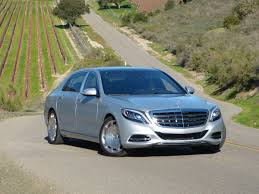 maybach bentley the mercedes maybach s600 where exclusivity and luxury meet