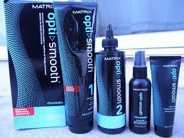 Obat Smoothing Matrix matrix opti smooth pelurus rambut smoothing hasil halus must