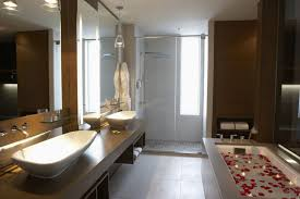 hotel bathroom ideas hotel bathroom design large and beautiful photos photo to