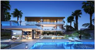 U Shaped House Plans With Pool In Middle by A Set Of Extraordinary Exteriors